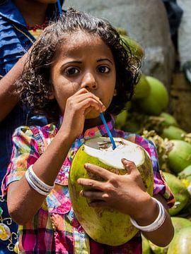 Dorst in India van Ron van Ewijk