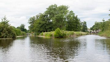dem Fluss folgen von Anita Visschers