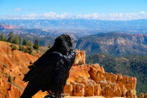Big Bastard, Bryce Canyon, United States