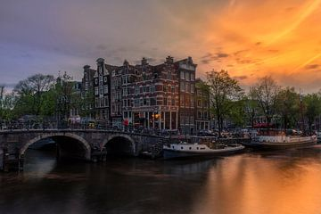 Mooi Amsterdam von Costas Ganasos