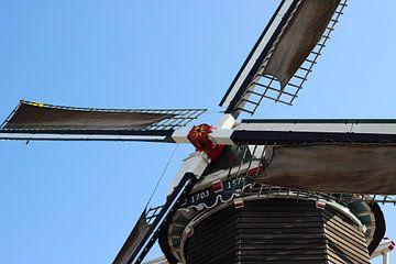 Windmolen van Job Mul