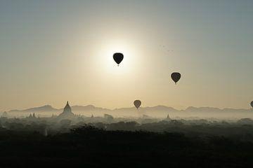 Bagan, Myanmar (Birma)
