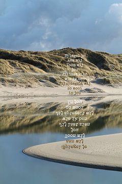 Spiegel mij von Marit Visser