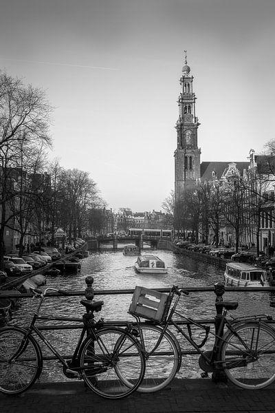 Iconinc Amsterdam van Iconic Amsterdam