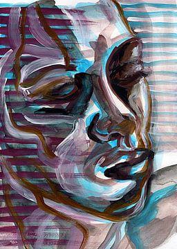 Soirée sur ART Eva Maria