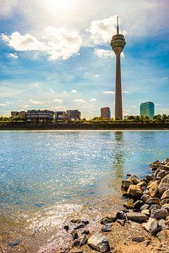 Düsseldorf von Günter Albers