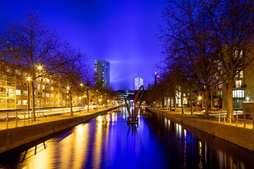Glow Eindhoven 2020 van Ron de Jong