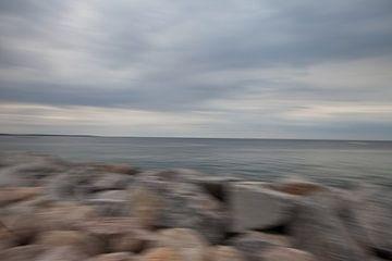 Basalt aan het Kattegat van Jolanda Sprokholt