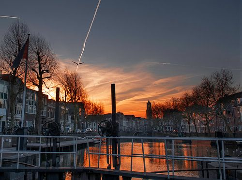 weerdsluis,Utrecht. van