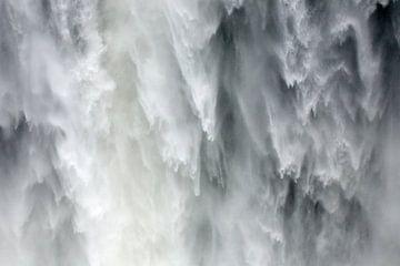 Zambia / Livingstone / Victoria Falls (IV) / 2011 von Evert Jan Luchies