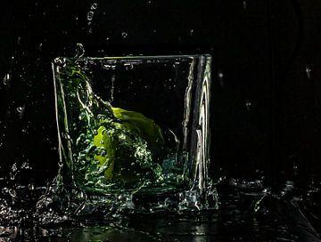 lemmon lime van William Haddock