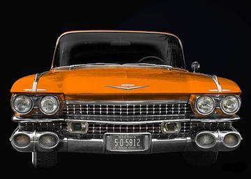 1959 Cadillac Serie 62 van aRi F. Huber