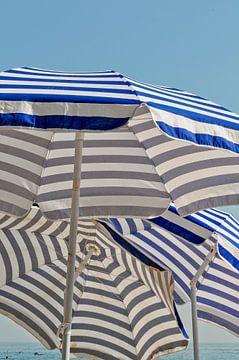Parasols van Lars-Olof Nilsson