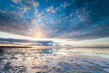 Wattenmeer Paesens von