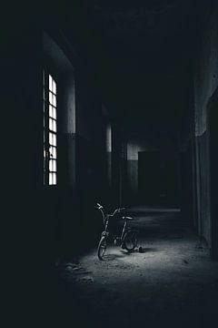 Fahrrad 1 von Kirsten Scholten