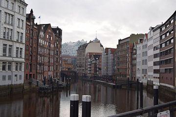 Hamburg von Ilona Hartman