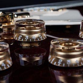 Gibson Les Paul von Maxpix, creatieve fotografie