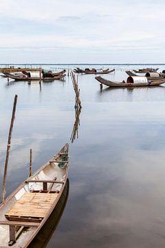 Lagune von Nathalie Brugman