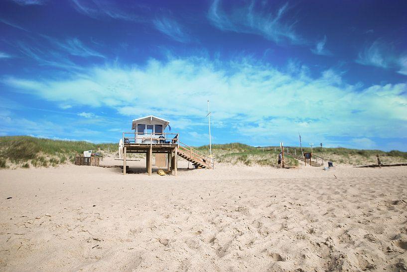 Baywatch sur Hannes Cmarits