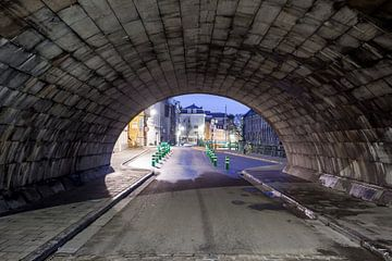 Michiels-brug van Marcel Derweduwen