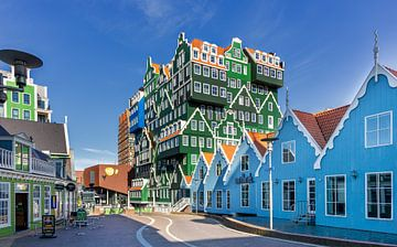 Zaandam, Nederland van Adelheid Smitt