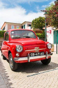 Fiat 600 van Verita Fotografie