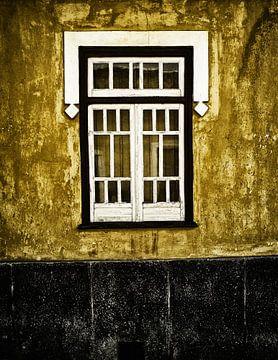 Raam Algarve van Henk Leijen