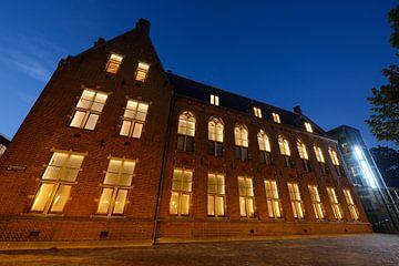 Centraal Museum in Utrecht sur Donker Utrecht