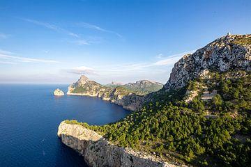 Mallorca Noordkust van Dennis Eckert