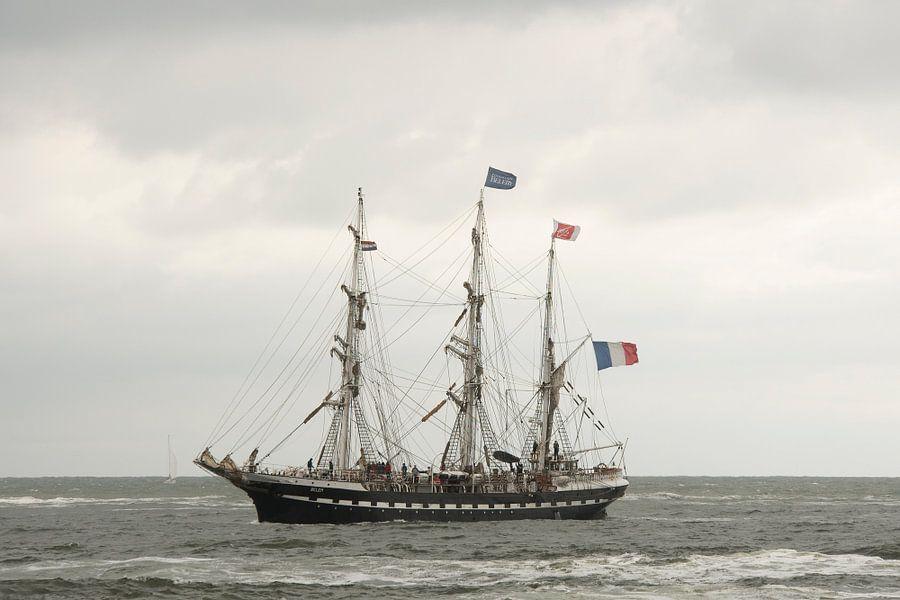 Tallship Belem - Sail 2015