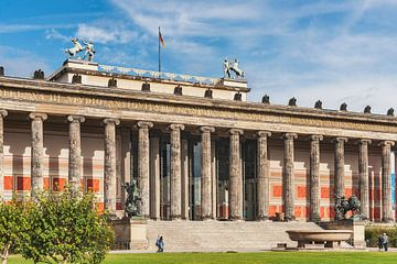 Berlin, Deutschland  von Gunter Kirsch