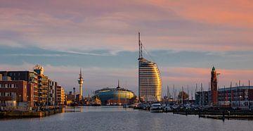 Elbphilharmonie, Hamburg, Duitsland van Adelheid Smitt