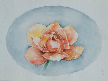 Roos van Monique Londema