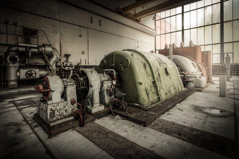 Paper Factory Generator von Martijn van Geloof