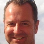Patrick Hoenderkamp profielfoto