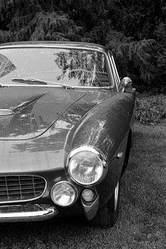 Ferrari 250 GT Berlinetta Lusso klassischer italienischer GT-Wagen von Sjoerd van der Wal