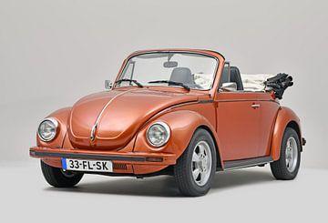 Volkswagen 1303 Kever 1978 van Willem van Holten