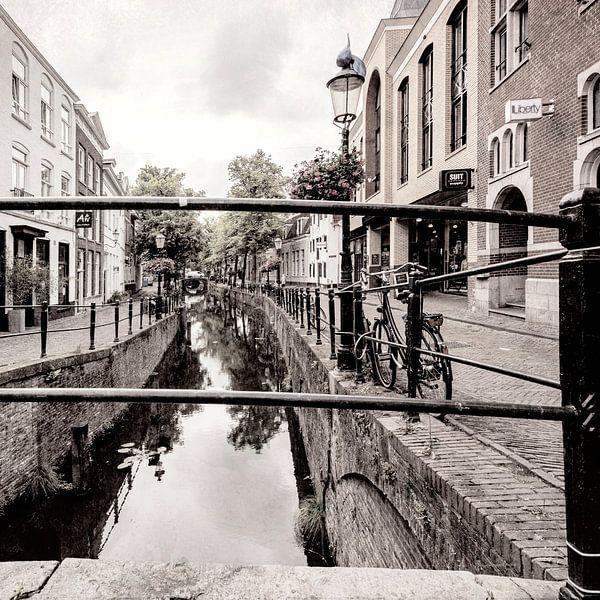 Amersfoort -6 van Dick Jeukens
