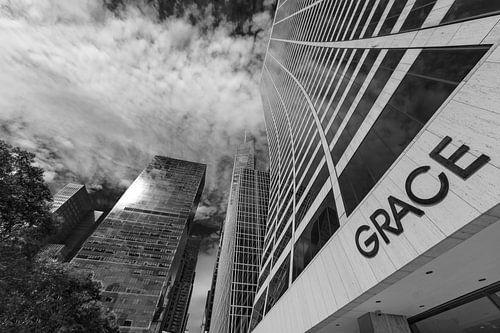 Grace Building  42th  New York
