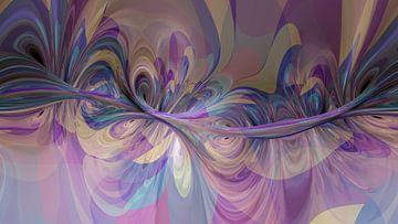 Composition abstraite 717 sur