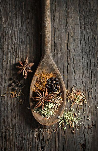 Spice it up! van Moody Food & Flower Shop