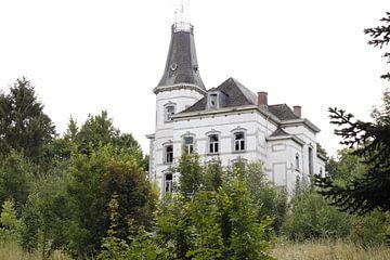 chateau rochendaal von Koen Smeets Fotografie