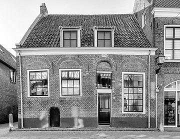 Benschopperstraat 34, IJsselstein. van Tony Buijse