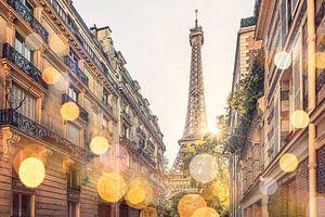 Rue de Monttessuy van Manjik Pictures