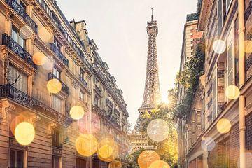 Rue de Monttessuy von Manjik Pictures