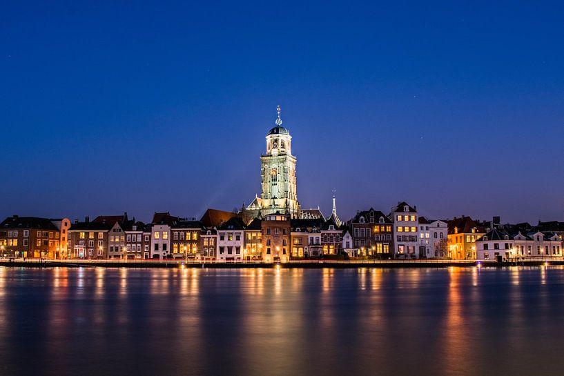 Deventer van Patrick  van Dasler
