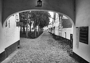 Brugge, Begijnhof  van
