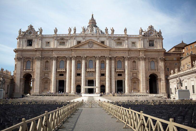 Vaticaan, Rome van Kees van Dun