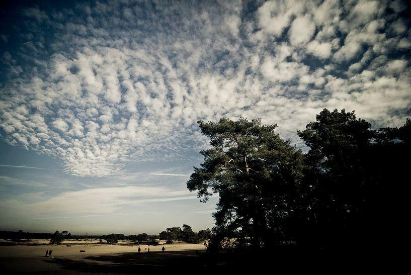 Rust en ruimte II van Edwin van Amstel