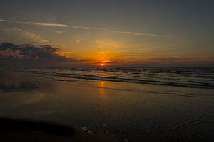 Strand Nes Ameland